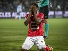 Zure nederlaag Willem II in Almelo