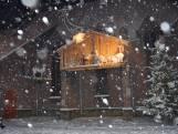 Moergestel pakt dit jaar als kerstdorp uit: dertien stallen her en der