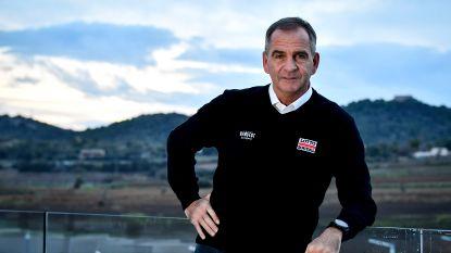 """Voor Marc Sergeant moet alles beter in 2018: """"Greipel kan Roubaix winnen"""""""