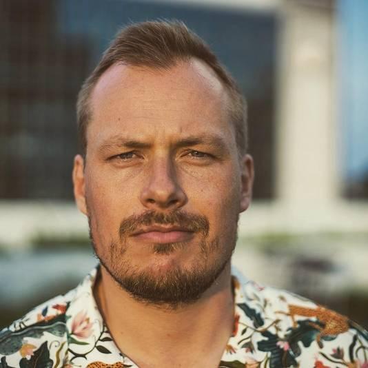 Gezondheidszorgpsycholoog Bjarne Timonen