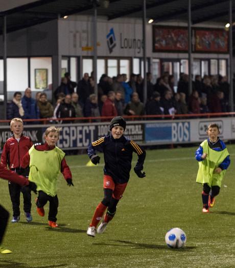 FC Twente begint met drie Hotspots voor talentjes in de regio