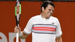 Raonic tennist niet meer in 2017 - Fissette niet langer coach van Konta
