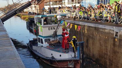 De Brug organiseert feest voor Sinterklaas