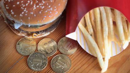 De Big Mac wordt 50 en krijgt eigen wereldwijde munt