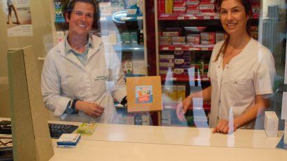 PVDA Heist beloont apothekers en treinconducteur voor inzet tijdens coronacrisis
