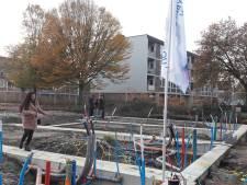 Bouw Vijf van Vorst in Eindhoven officieel gestart: nieuwe woonwijk in Woensel