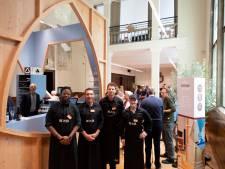 Op café in Antwerpse kathedraal: bistro De Plek in Sint-Janskapel is voortaan 6 dagen op 7 geopend