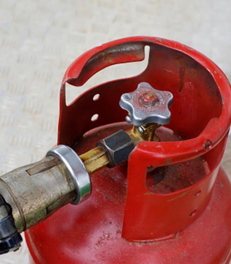 Akkoord voor gasflesvulstation Noordwelle