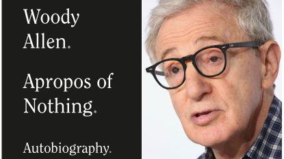 Memoires Woody Allen komen in april dan toch uit, ondanks controverse