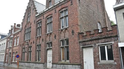 """Toch geen lokaal dienstencentrum in de oude dekenij: """"Kosten voor renovatie lopen te hoog op"""""""