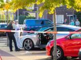 In Zwolle beschoten Audi duikt op bij verkoopsite met de kogelgaten er nog in