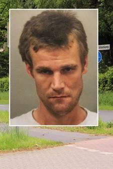 Gevaarlijke gevangene ontsnapt uit kliniek bij Kleef