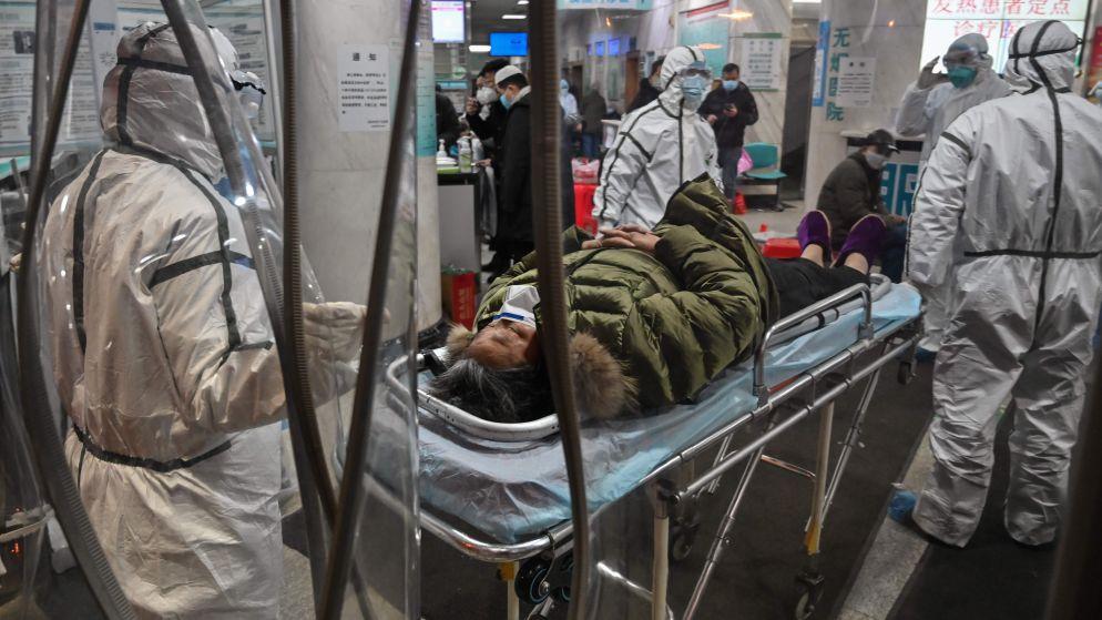 LIVE. Dodental stijgt naar 42 - drie Belgen in getroffen regio