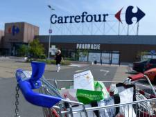 """Carrefour baisse les prix: """"On est revenus aux prix d'avant Covid-19"""""""