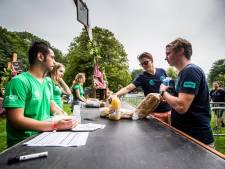 Groningse KEI-week mag doorgaan, maar teleurstelling bij studentenverenigingen over streep door ontgroening: 'Plan waar we vijf maanden aan werkten van tafel'