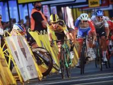 Groenewegen disqualifié après avoir provoqué une chute au Tour de Pologne, le pronostic vital de Jakobsen engagé