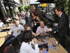 Tilburgse Russin doet aangifte tegen Pechtold: Hij heeft me diep geraakt