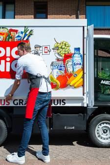 Picnic gaat ook in Apeldoorn en Lelystad boodschappen bezorgen