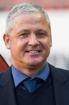 De Gier topkandidaat voor trainersfunctie NEC