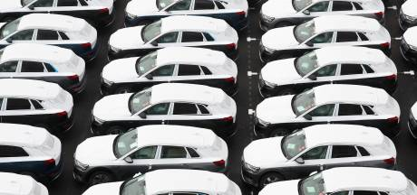 Audi Brussels relance sa production mercredi