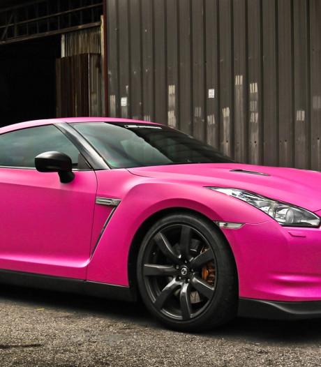 Auto's met deze vijf kleuren zijn het vaakst betrokken bij aanrijdingen