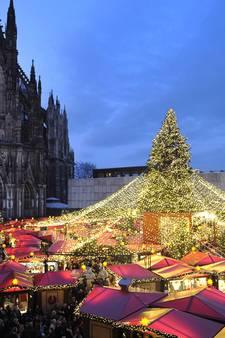 Münster-moe? Probeer een van deze 1500 Duitse kerstmarkten