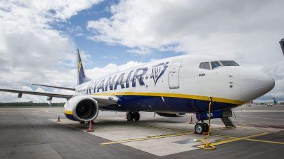 Ryanair-reis van enkele uurtjes wordt 24 uur lange nachtmerrie