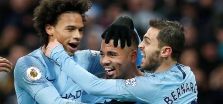 Langverwachte treffers Jesus leiden City langs Everton