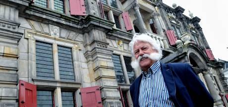 'Onafhankelijk Delft moet initiatief nemen voor fusie'