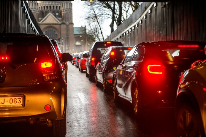 Comment en finir avec les embouteillages à Bruxelles?