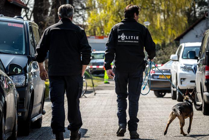 De politie is een zoektocht gestart in het Limburgse Beesel naar de in 1975 verdwenen Marjo Winkens. Het 17-jarig meisje uit Schimmert verdween na een bezoek aan de kermis.