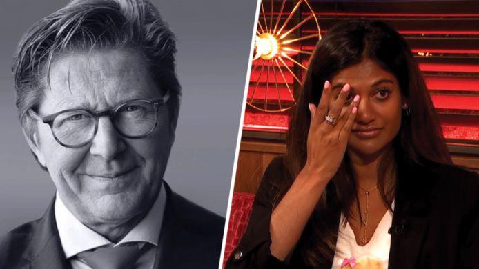 Aisha Van Zele praat voor het eerst over overlijden van partner Philip