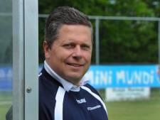 FC Dauwendaele en trainer De Nooijer verlengen contract