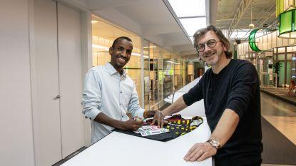 beMatrix steunt atleet Bashir Abdi bij realisatie Olympische droom