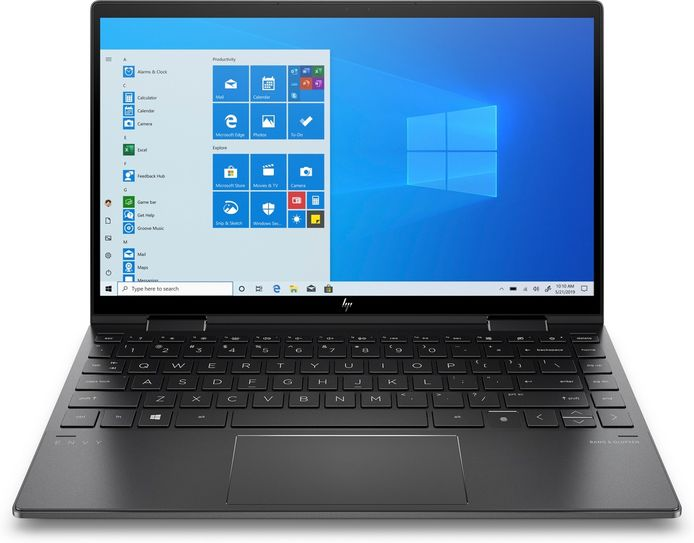 HP Envy x360 13-ay0001nd.