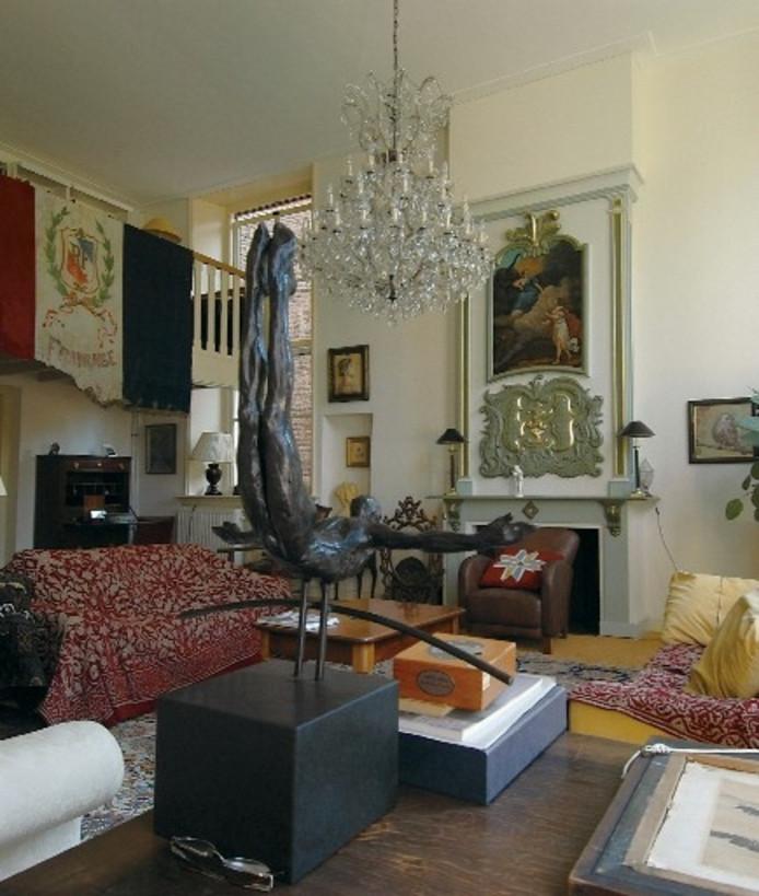 Gluren naar deventers verborgen schoonheid deventer for Harmsen interieur