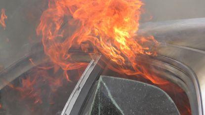 Fransman opgepakt voor brandstichting 900 auto's: schade loopt op tot 8,5 miljoen euro
