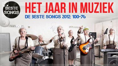 Beste Songs van 2012, deel 4: ZZ Top, Beach Boys, Cohen, maar ook Ke$ha en Miguel