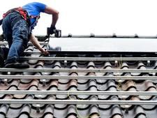 Voorstel D66 Apeldoorn: bij aanschaf vijf zonnepanelen, één gratis
