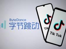 """""""La Chine préfère la fin de TikTok aux États-Unis à une vente forcée"""""""
