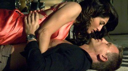 Script voor nieuwe Bondfilm bevat meer Bondgirls dan ooit