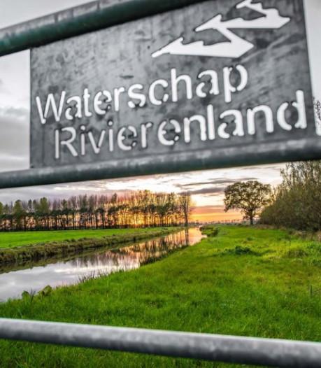 Waterschap over polderwegen: Bal ligt nu bij gemeenten