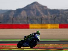 Márquez wint, 'medisch wonder' Rossi vijfde