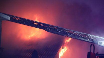 Twee doden bij uitslaande woningbrand in Nieuwerkerken