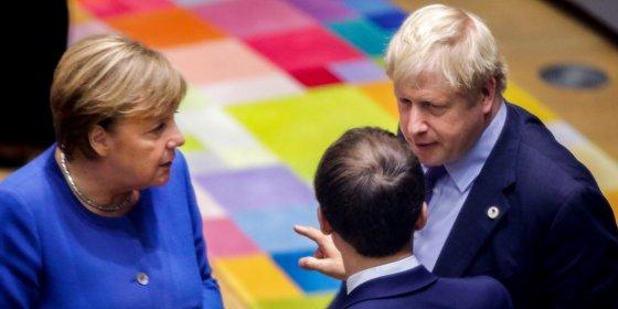 EU-deur blijft op slot voor Albanië en Noord-Macedonië