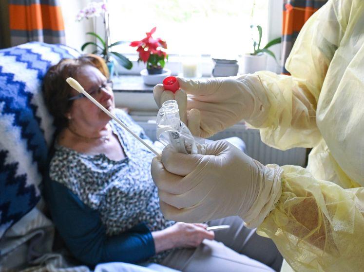 LIVE. België telt hoogste aantal coronagevallen per 100.000 inwoners van heel Europa - Overlegcomité komt vrijdag opnieuw bijeen