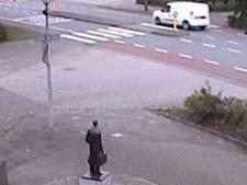 Via drie voertuigen volop zicht op bewegingen moordenaars Wiersum