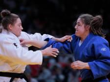WK Judo gaat om meer dan titel: 'Dit is al een Olympische Spelen'