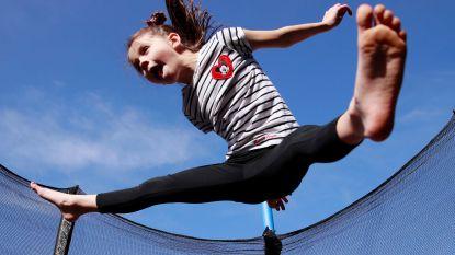 In coronacrisis kopen we massaal trampolines, verf en puzzels