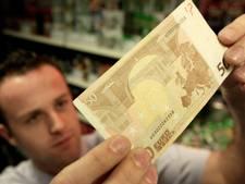 Winkeliers op Urk gedupeerd door nepgeld: 'Dit is geen toeval meer'